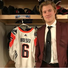 Brock Boeser