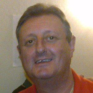 Eric Bristow