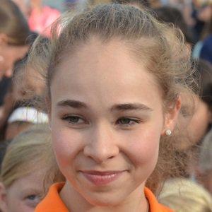 Eythora Thorsdottir