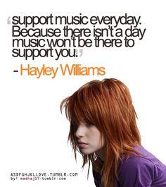 Hailey Williams