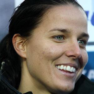 Jessica Landstrom