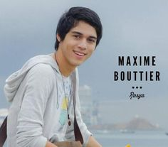 Maxime Bouttier