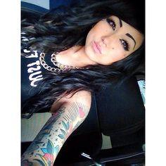 Melissa Marie Green