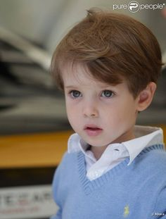 Prince Henrik