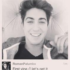 Roman Palumbo