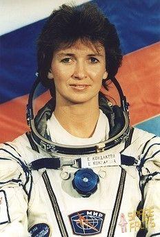 Yelena Kondakova