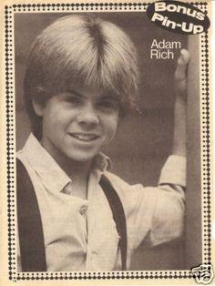 Adam Rich