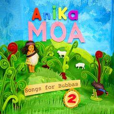 Anika Moa