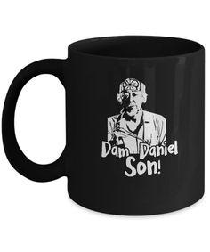 Danial Son