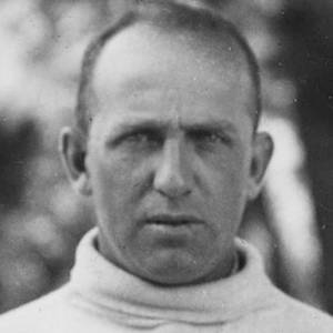 Gus Henderson