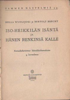 Hella Wuolijoki