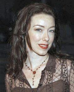 Molly Parker
