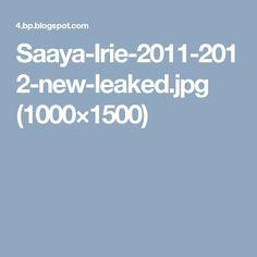 Saaya Irie