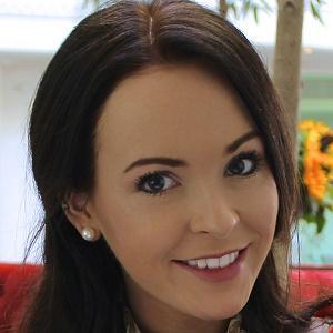 Brooke Saward