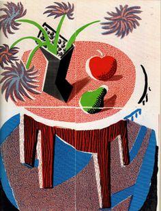 David Lichtenstein