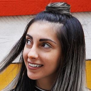 Foteini Aristakesyan