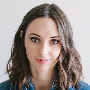 Jenna Rainey