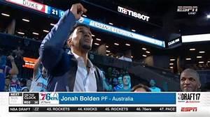 Jonah Bolden