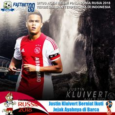 Justin Kluivert