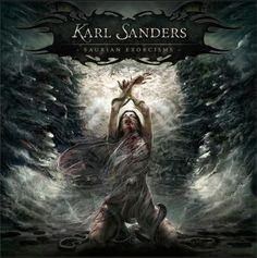 Karl Sanders