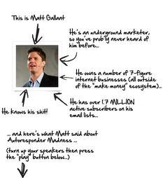 Matt Gallant
