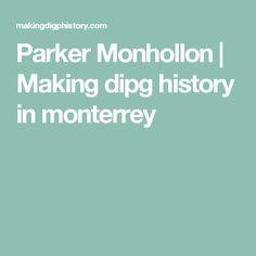 Parker Monhollon