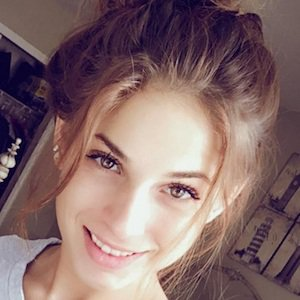 Sabrina Nicole Stewart