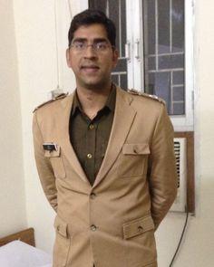 Sanjeev Tyagi