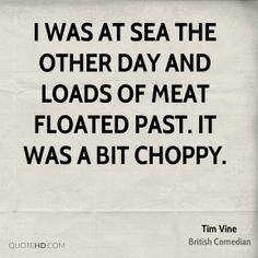 Tim Vine