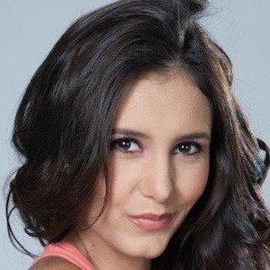Barbara Islas