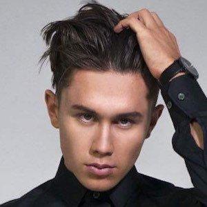 Liam Ferrari