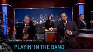 Sandy Kenyon