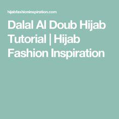 Dalal Al Doub