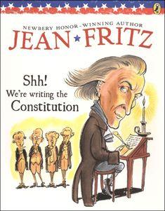 Jean Fritz