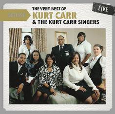 Kurt Carr