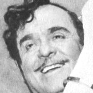 Leo Carrillo