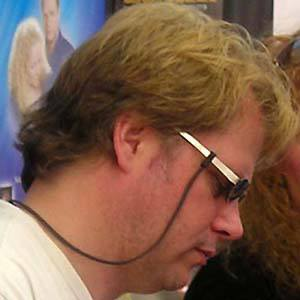 Rolf Lovland