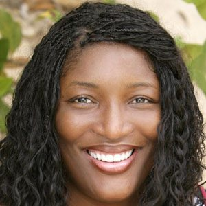 Tamara Johnson-George
