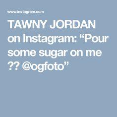Tawny Jordan