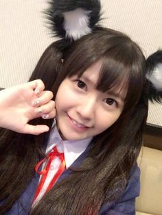 Ayana Taketatsu