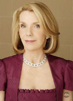 Jill Clayburgh