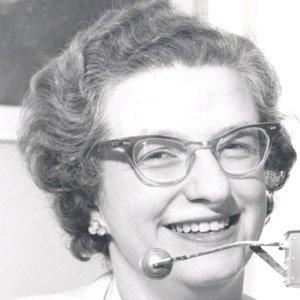 Nancy Grace Roman