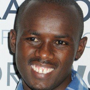 Sammy Wanjiru