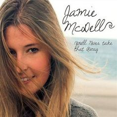 Jamie McDell
