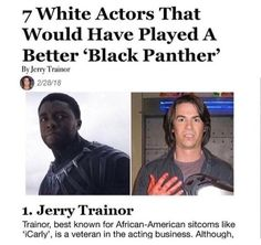 Jerry Trainor