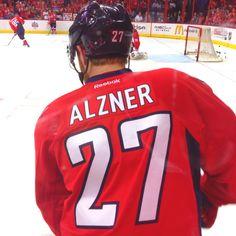 Karl Alzner