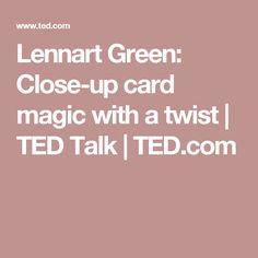 Lennart Green