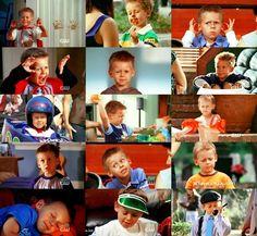 Lucas James