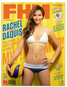 Rachel Ann Daquis