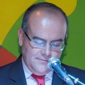 Ricardo Orrego